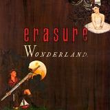 Erasure Wonderland [cd Original Lacrado De Fabrica]